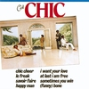 Couverture de l'album C'est Chic