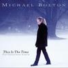 Couverture de l'album This Is the Time: The Christmas Album