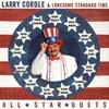 Couverture de l'album All Star Duets