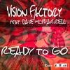 Couverture de l'album Ready to Go (feat. Dave McPharrell)