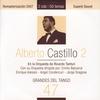 Cover of the album Grandes Del Tango 47 - Alberto Castillo 2