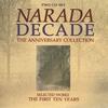 Cover of the album Narada Decade: The Anniversary Collection