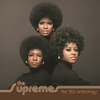 Cover of the album The Supremes: The '70s Anthology