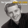 Cover of the album The Essential Jerry Lee Lewis [The Sun Sessions]