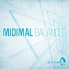 Couverture de l'album Balanced - EP