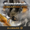 Cover of the album Hungaryan Fox - Single