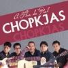 Couverture de l'album Chopkjas: A Flor de Piel