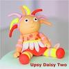 Couverture de l'album Upsy Daisy Two