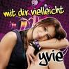 Couverture de l'album Mit Dir vielleicht - Single