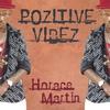 Couverture de l'album Pozitive Vibez