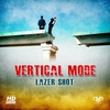Couverture de l'album Lazer Shot - Single