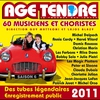 Cover of the album Age tendre… La tournée des idoles, Vol. 6