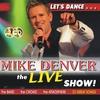 Cover of the album Mike Denver Live