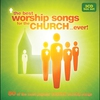 Couverture de l'album The Best Worship Songs For the Church… Ever!