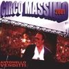 Couverture de l'album Circo Massimo 2001