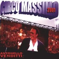 Couverture du titre Circo Massimo 2001