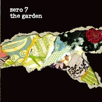 Couverture du titre The Garden