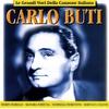 Couverture de l'album Le Grandi Voci Della Canzone Italiana: Carlo Buti