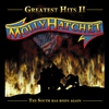 Cover of the album Greatest Hits II - The South Has Risen Again