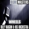 Couverture de l'album Oldies Masters: Wheels