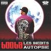 Couverture de l'album Les inédits, vol. 3 / Autopsie