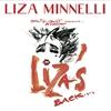 Couverture de l'album Liza's Back