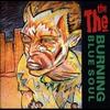 Couverture de l'album Burning Blue Soul