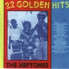 Cover of the album The Heptones 22 Golden Hits