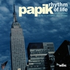 Cover of the album Rhythm of Life