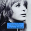 Cover of the album A Stranger on Earth: An Introduction to Marianne Faithfull