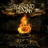 Cover of the album Burning Human