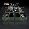 Couverture de l'album Masters of Rock (Remastered)