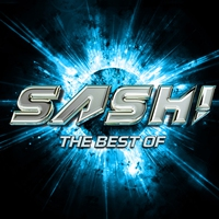 Cover of the track The Best of Sash!
