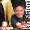 Cover of the album Esco con... Samantha