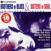 Cover of the album Brothers In Blues & Sisters In Soul - 18 Classic Tracks (Re-Recorded Version)