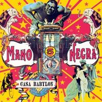 Cover of the track Casa Babylon