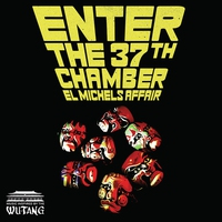 Cover of the track Enter the 37th Chamber