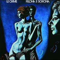 Cover of the track Felona e Sorona