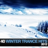 Cover of the album 40 Winter Trance Hits 2012