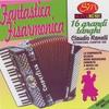 Cover of the album Fantastica Fisarmonica 16 Tanghi