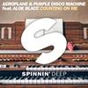 Couverture de l'album Counting on Me (feat. Aloe Blacc) - Single