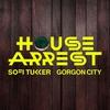 Couverture du titre House Arrest