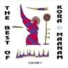 Couverture de l'album The Best of Kora & Maanam, Vol. 1
