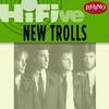 Couverture de l'album Rhino Hi-Five: New Trolls