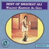 Cover of the album Best of Shaukat Ali