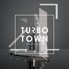 Couverture de l'album Turbo Town