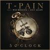 Cover of the album 5 O'Clock (feat. Wiz Khalifa & Lily Allen) - Single