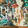 Couverture de l'album Delta Spirit