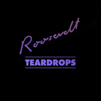 Couverture du titre Teardrops - Single