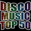 Cover of the album Disco Music Top 50